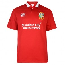 British Irish Lions S/S Classic Shirt