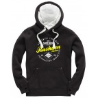 Rushden Higham Authentic Hoodie