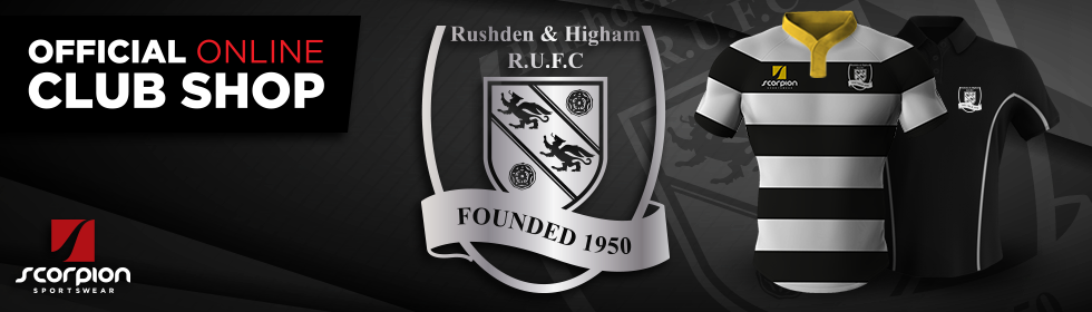 Rushden Higham Banner