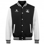 Rushden Higham Baseball Jacket