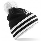 Rushden Higham Bobble Hat