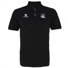 Rushden Higham Cotton Polo Shirt