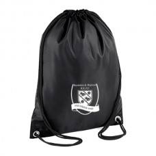 Rushden Higham Pump Bag