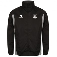 Rushden Higham Training Jacket